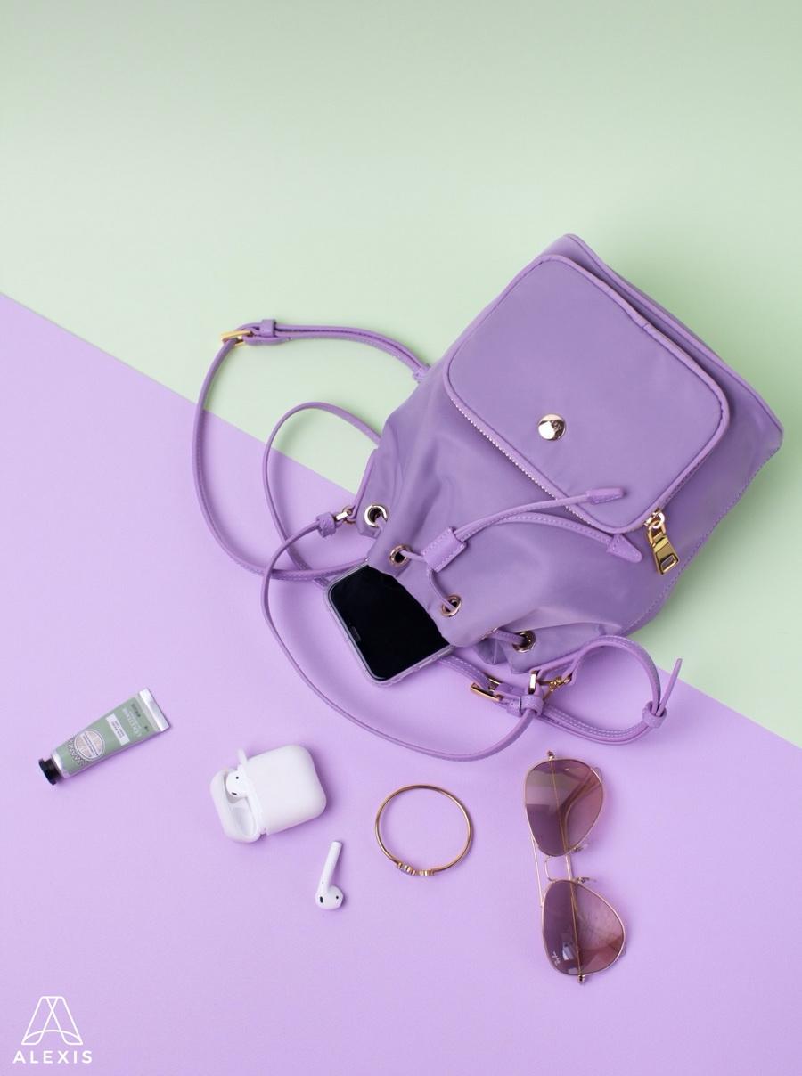 Lovely Me Lavender